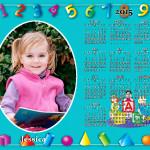 6. Calendar