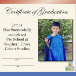 Complementary  Grad Certificate