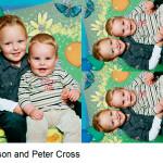 Family 5x7 & 2x Postcards
