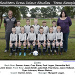 Sports Group Sample